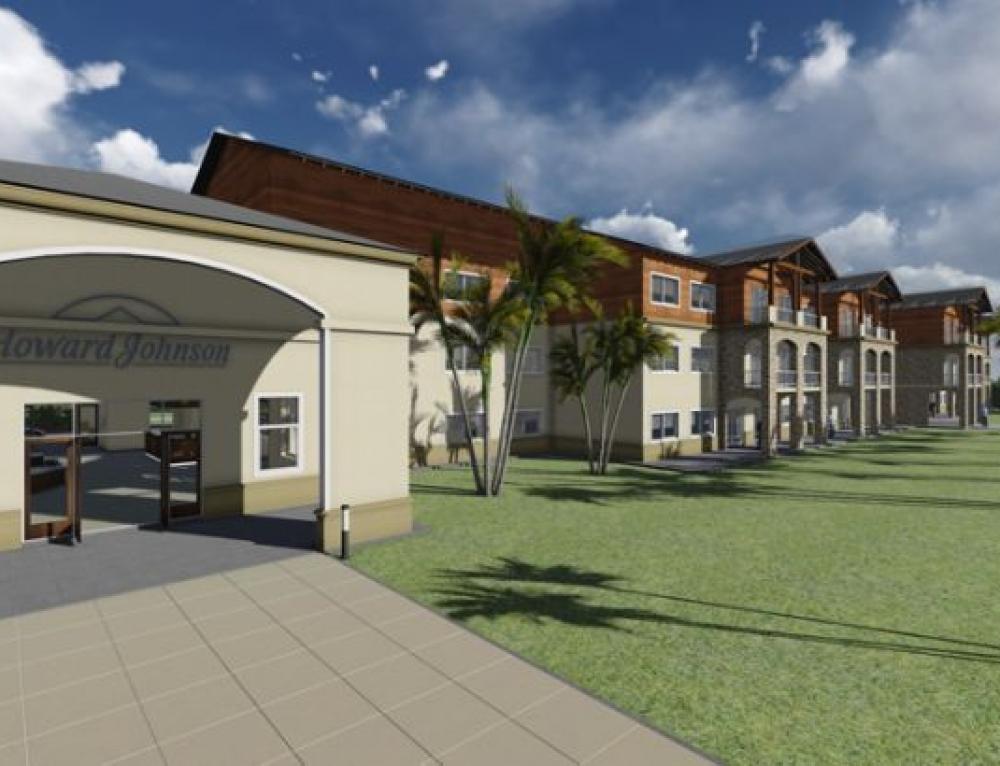 Howard Johnson inaugura nuevo hotel en Villa Carlos Paz